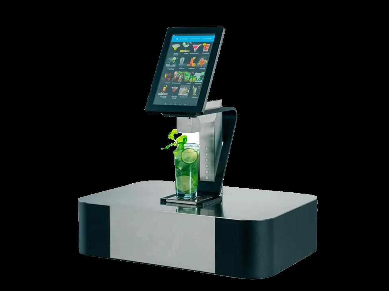 cocktail machine horeca